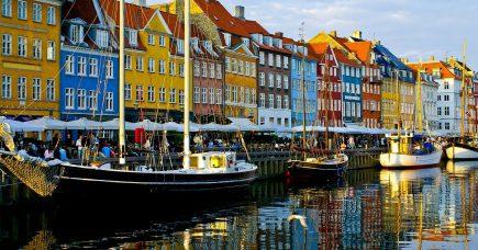 Podcast: Som turist i København