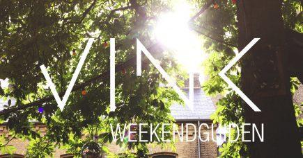 Weekendguide – endnu en svedig weekend