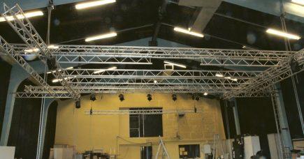 Meridiano Teatret – Når en dør lukker, åbner der sig en ny