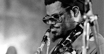 RØVERHISTORIER: De tre jazzkoncerter