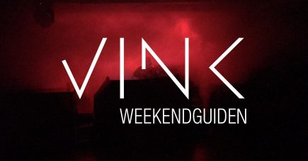 Weekendguide: Sol over land, skygge i dalene