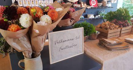 FællesGro: Et grøntsagsfællesskab i byen