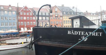 Vores steder: Bådteatret