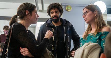 Fortællinger fra Copenhagen Short Film Festival: Dag 5