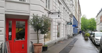 Vores steder: Jægersborggade