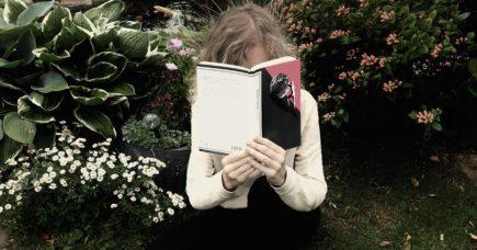 """""""Turen går til…"""" en litterær rejseguide"""