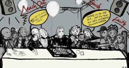 SÅDAN BLIVER DU DEN BEDSTE DJ – på floor, i soveværelset og til middag med svigerforældrene