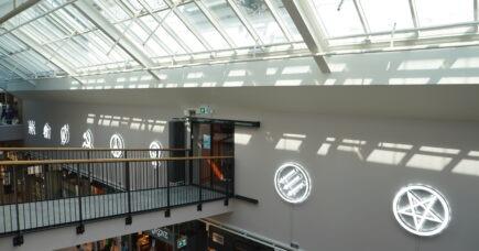 Amager Centret er dit nye kunstneriske kulturtilbud